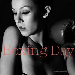 boxing day 250